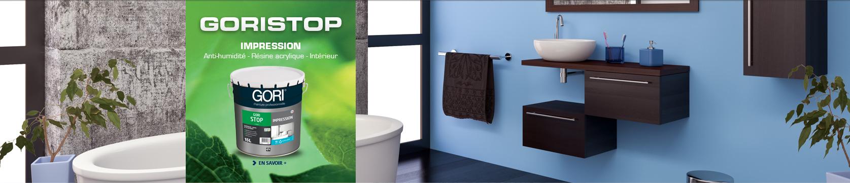 Impression acrylique multisupports, barrière anti-humidité pour murs et plafonds