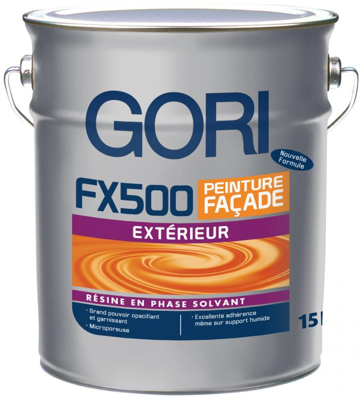 Fx500 Gori
